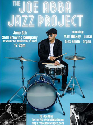 The Joe Abba Jazz Project