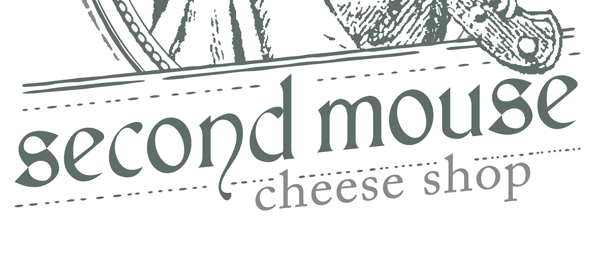 Second Mouse Cheese,